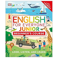 English For Everyone Junior Beginner's Course: Look, Listen And Learn