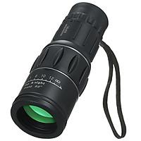 Kính viễn vọng một mắt tiêu cự kép FMC, Ống kính độ nét cao 16X52