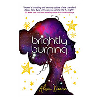 Brightly Burning (Paperback)