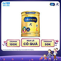 Sữa Bầu Enfamama A+ (400g) - Hương Vani