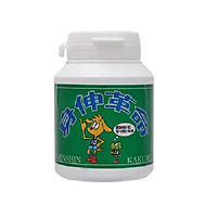 Thực Phẩm Chức Năng Tảo Tăng Chiều Cao Shinshin Kakumei Nội địa Nhật Bản - Tặng kẹo mật ong SENJAKU nguyên chất