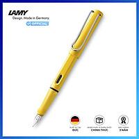 Bút Mực Lamy Safari (Yellow) 018