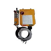 ĐIỀU KHIỂN TỪ XA Telecrane F24-6D
