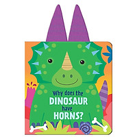 Why Does The Dinosaur Have Horns?