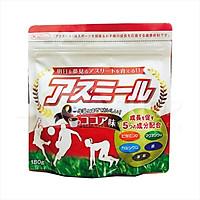 Sữa Asumiru Nhật Bản 180g - Giúp Tăng Trưởng Chiều Cao Vượt Trội ( cho bé 3-16 tuổi )