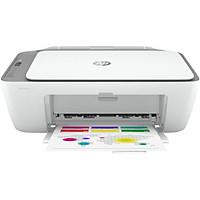 Máy in màu đa chức năng HP DeskJet 2720 AiO Printer (In, Scan, Copy)_7FR52A - Hàng Chính Hãng