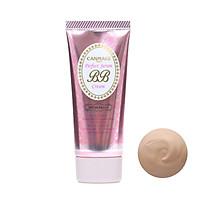 Kem Nền BB Canmake Perfect Serum BB Cream #02 Natural (30g)