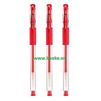 Compo 3 Bút nước 0.5mm đỏ - 880F
