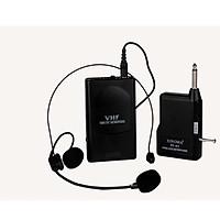 Micro gài tai không dây Xingma PC-K2 Hàng chính hãng