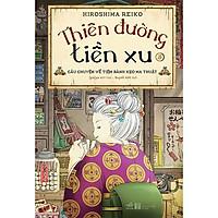 Sách - Thiên Đường Tiền Xu - Tập 3