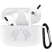 Bao Case Silicon Dành Cho Tai Nghe Apple Airpods Pro Có Móc Khóa