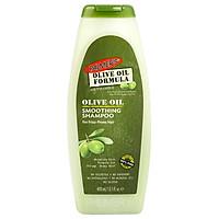 Dầu Gội Dưỡng Tóc Olive Palmer's Olive Oil Formula Smoothing Shampoo PL2593 (400ml)