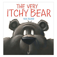 The Very Itchy Bear (Book + Audio Cd Set)