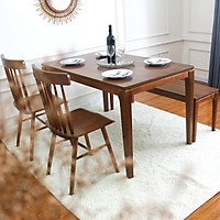 Bàn Ăn Ori Dinning Table Nội Thất Kiểu Hàn - BEYOURs