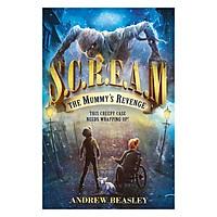 Usborne Middle Grade Fiction: The Mummy's Revenge