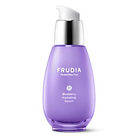 Serum Dưỡng Ẩm Frudia Blueberry Hydrating Serum Chiết Xuất Việt Quất (50g)