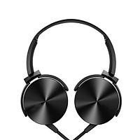 Tai nghe chụp tai over ear SIÊU BASS XB 450 Pro+
