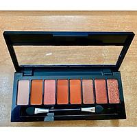 Set phấn mắt & má hồng Odbo Makeup Series OD1021