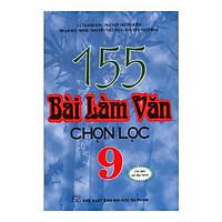 155 Bài Văn Chọn Lọc 9
