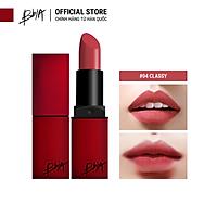 Son lì Bbia Last Lipstick – 04 Classy 3.5g