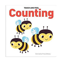 Touch & Feel Bb Counting