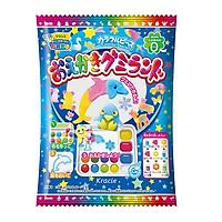Kẹo popin cookin sáng tạo thế giới sắc màu colorful peace