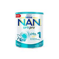 Sản phẩm dinh dưỡng công thức Nestlé NAN OPTIPRO  1 lon 900g cho trẻ 0-6 tháng tuổi