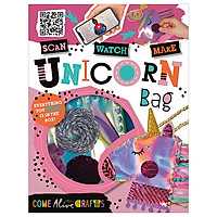 Come Alive Sew A Unicorn Bag