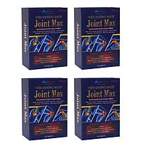 Viên dưỡng khớp Joint Max - Liệu trình 4 hộp