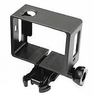 Khung Viền Nhựa Frame Sjcam SJ4000 (Đen) -  Hàng Nhập Khẩu