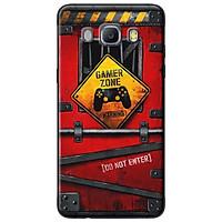 Ốp lưng dành cho  Samsung Galaxy J5 2016  mẫu Máy chơi game