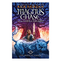 Magnus Chase And The Gods Of Asgard Series #1: The Sword Of Summer