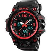 Đồng hồ đeo tay Skmei - 1155BRD - Hàng Chính Hãng