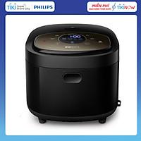 Nồi Cơm Điện Cao Tần (IH) Philips HD4528/66 - Hàng Chính Hãng