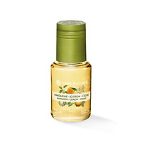 Nước Hoa Yves Rocher Mandarin-Lemon-Cedar Fragrance Mist 20ml