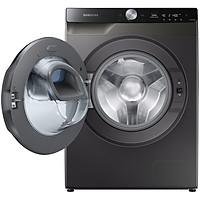 Máy Giặt Sấy Samsung Addwash Inverter 9.5kg WD95T754DBX/SV - Chỉ Giao HCM