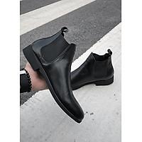 Giày Boot Cổ Cao 036