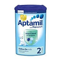 Sữa bột công thức Aptamil cho bé từ 6-12 tháng...