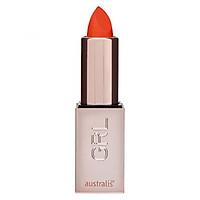 Son Lì Dưỡng Môi Australis GRLBOSS Satin Lipstick 3.2g