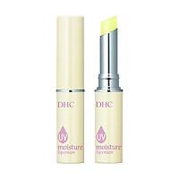Son Dưỡng Chống Nắng DHC UV Moisture Lip Cream 1.5g cung cấp độ ẩm