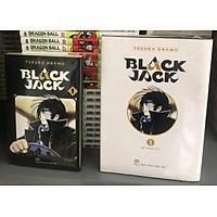 COMBO BLACK JACK TẬP 1 - BẢN THƯỜNG + BẢN ĐẶC BIỆT
