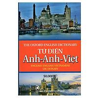 Từ Điển Anh - Anh - Việt (Khoảng 50.000 Từ) - Sách Bỏ Túi
