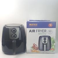 Nồi chiên chân không Air Fryer  Matika MTK-9152 - Hàng chính hãng