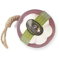 Hộp Quà 1 Xà Bông Thiên Nhiên Handmade eccomorning Hình Trái Cây A - Soap Gift Set 1pc