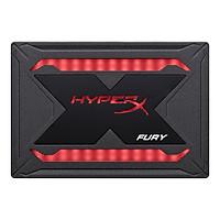 Ổ cứng SSD HyperX Fury RGB SSD 240GB SATA 3 2.5