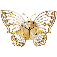 Đồng hồ treo tường - Đồng hồ con bướm xinh xắn