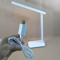 Đèn led để bàn chống cận ( Tặng kèm 1 cục sạc siêu tiện dụng)