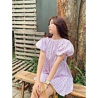 Đầm hoa nhí baby Kari Dress Gem Clothing SP060494
