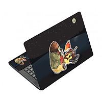 Mẫu Dán Laptop Vân Đá LTVĐ - 046 cỡ 13 inch