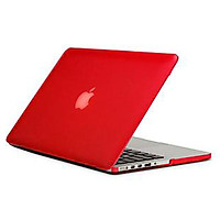 Ốp lưng Macbook Pro 13'' 2016 JCPAL MacGuard siêu mỏng - Hàng chính hãng